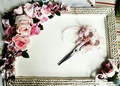#vintage #engagement #roses #rose #pink #handmade