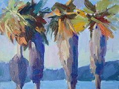 Fine Art Print Plein Air Painting 'Summer by SmithDuganFineArt, $15.00