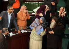 In one stroke, Tunisia's become more democratic than many Western countries have been for years. ...