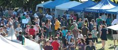 North American Organic Brewers Festival - family friendly (August 13 - 16, 2015)
