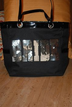 # BRIDE TOTE BAG... #GIVEAWAY!!!