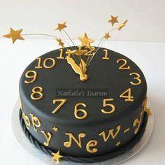 happy new year! #cake