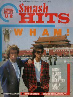 Magazine - 1985-05-08 Eurythmics - UK - Smash Hits - http://www.eurythmics-ultimate.com/magazine-1985-05-08-eurythmics-uk-smash-hits/