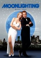 Moonlighting (TV series) - Cybill Shepherd (Maddie Hayes) and Bruce Willis (David Addison) 80 Tv Shows, Old Shows, Great Tv Shows, Critique Film, Mejores Series Tv, Cybill Shepherd, Image Film, Bruce Willis, Tv Episodes
