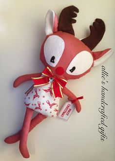 Allie's Handcrafted Gifts by Dolls And Daydreams, via Flickr