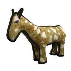 VIP Tuffy Horse...  www.theanimalpark.com