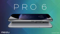 elmisternologia21: Nuevo teléfono inteligente MEIZU PRO 6, de la marca china