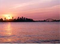 Sydney Harbour, Champagne,Sunset Sailing,