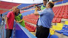 Mathieu se consolida como uno de los fijos de Luis Enrique | FC Barcelona Noticias