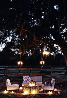 Candlelight lounge, inspiration for birthday party, Mobella Events, www.mobellaevents.com, event planner Orlando, event planner St. Petersburg