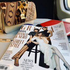 De Marquet - Raffaella Iten Metzger : of the day is the Italian Grazia and a Night&Day bag by De Marquet with a patchwork cover. Day Bag, Day For Night, Travelling, Playing Cards, Rain, Cover, Happy, Instagram, Style