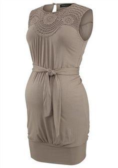 Mama.licious Kleid, »Noelle S Jersey Dress« im Online Shop von Baur Versand
