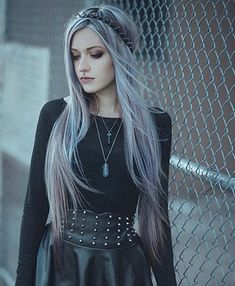 (Wanna get this hair color in a wig)