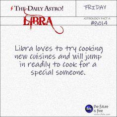 Libra 8014
