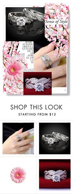 """""""SenseofStyle"""" by lejla150 ❤ liked on Polyvore featuring Whiteley"""