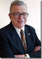 Well done good and faithful servant... Chuck Colson (1931-2012)