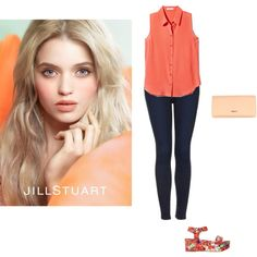 """""""Untitled #30"""" by clara-11-ines on Polyvore"""