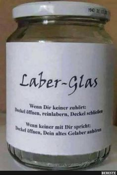 Laber-Glas | Lustige Bilder, Sprüche, Witze, echt lustig