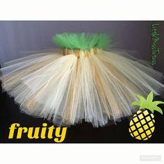 Pineapple Party anybody? Perfect tutu for summer!• • • •✨A must in any Little Miss' closet! Available for purchase through my Etsy Store. #tutu #customtutu #babytutu  #newborn #toddler #birthdayoutfit #firstbirthday #photoprops #tutus #igbabies  #handmade #tutuoutfit #infanttutu #birthdaytutu #tutucute #tutuskirt #newborntutu #tutuforgirls #cakesmash #summertutu #summertime #summerbaby #pineapple #pineappleparty #pineapples #pineapplebirthday #firstbirthdayparty