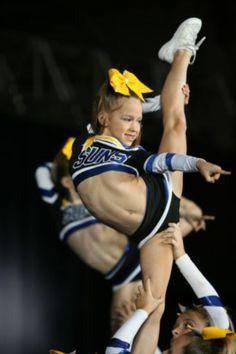 real-cheerleader-crotch-shots