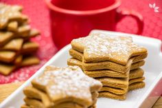 Bread, Cookies, Cake, Desserts, Christmas, Food, Ginger Cookie Recipe, Gingerbread Cupcakes, Holiday Desserts