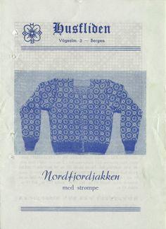 Nordfjordjakken 27