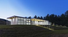 Gallery of Sharon Fieldhouse / design/buildLAB - 10