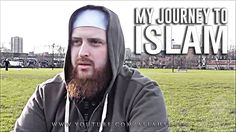 New Muslim Converts: American Man Converted to Islam - How I Became Muslim?
