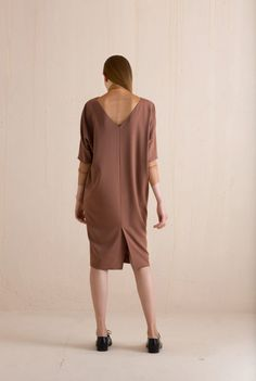 Nico, oversize dress is available on Cortana-s eshop, Ready-to-Wear Collection!