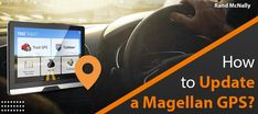 Magellan GPS Update - Now Update Magellan GPS or Software on Device. Get Magellan Content Manager and Register Magellan GPS Device. Software, Content