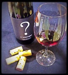 ¿Qué habéis pedido al 2015? O todavía es un #interrogant? Disfrutar el Vino y Otras Delicias: L'INTERROGANT  ? #L'INTERROGANT #vino #Priorat