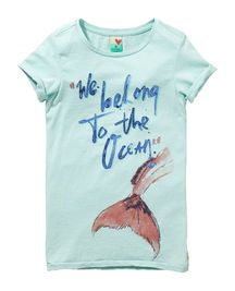 Girl's Tops & T-Shirts | Scotch R'Belle Girl's Clothing | Official Scotch R'Belle Webstore