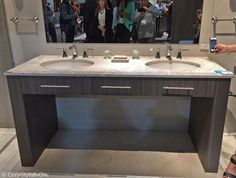 Cozy•Stylish•Chic | The Top 5 Kitchen and Bath Trends at KBIS 2015 | http://www.cozystylishchic.com