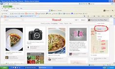Sew Many Ways...: Pinterest Help...Editing Your Boards