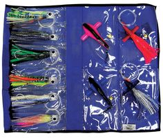 Williamson Sailfish Kit - Superior Bait And Tackle