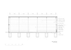 Gallery of Long Sutton Studio / Cassion Castle Architects - 19
