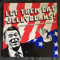 Let Them Eat Jellybeans compilation