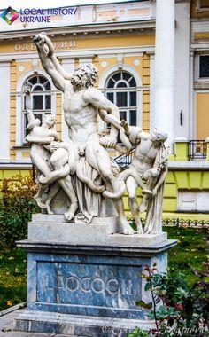Odessa . UKRAINE , from Iryna