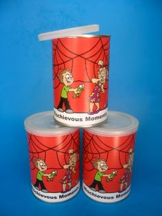 Personalised tin cans are useful and pretty. From small business owners to industry Giants, companies in South Africa simply love our personalised tin cans! Tin Cans, Tins, Planter Pots, Container, Canning, Birthday, Birthdays, Home Canning, Canisters