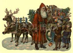 christmas 1880 - Google Search