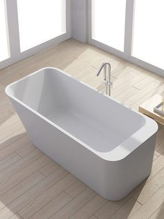 Light Bathtub