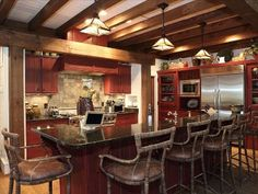 Lodge vacation rental in Waynesville from VRBO.com! #vacation #rental #travel #vrbo