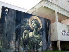 Faith47  África do Sul