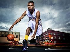 Basketball senior picture ideas for guys. Basketball senior pictures. Sports…