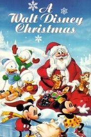 Another one of the best Christmas cartoons - A Walt Disney Christmas circa 1982