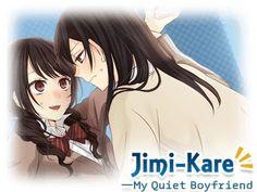 She made him cross dress as a girl Boyfriend Games, Manga Quotes, Kawaii, Childhood Friends, Anime Love, Cartoon Characters, Cute Couples, Novels, Romance