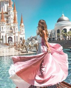 Formal Dresses, Fashion, Vestidos, Dresses For Formal, Moda, Formal Gowns, Fashion Styles, Formal Dress, Gowns
