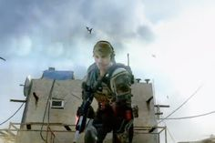 Call of Duty: Black Ops 2 Multiplayer Trailer