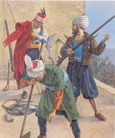 Osmanlı Akıncıları Yazı Dizisi
