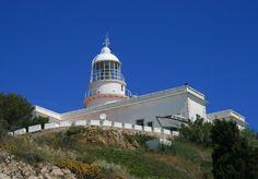 Faro de Punta Almina, Spain: Ceuta